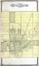 Aberdeen City - Street Map, Brown County 1911